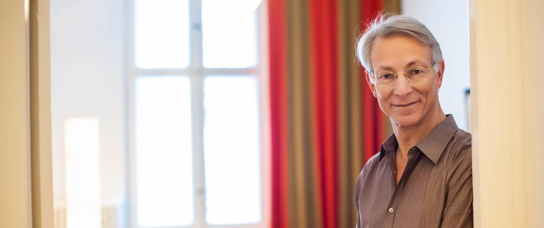 Paartherapeut Wolf Kirchmann